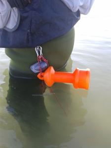 fish holder 4